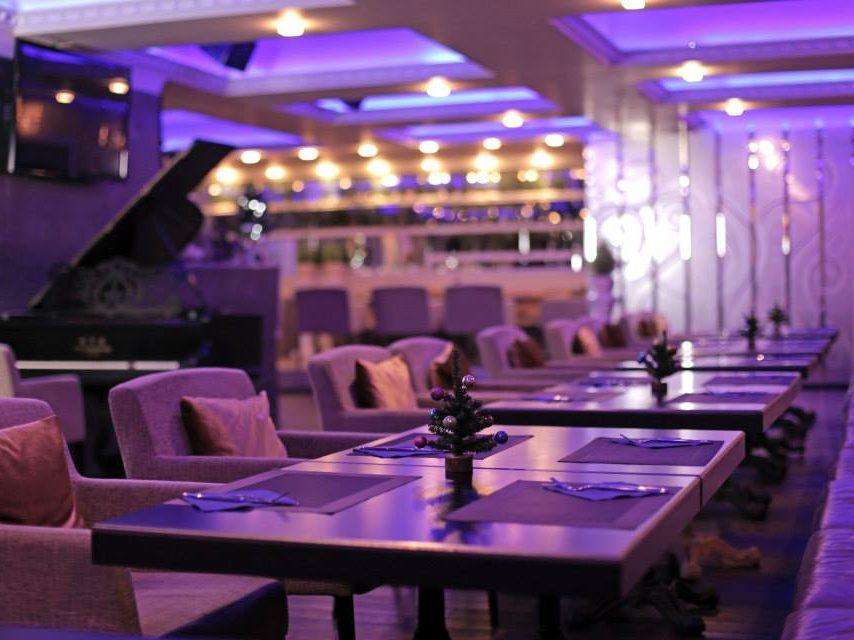 Ресторан силикат фото